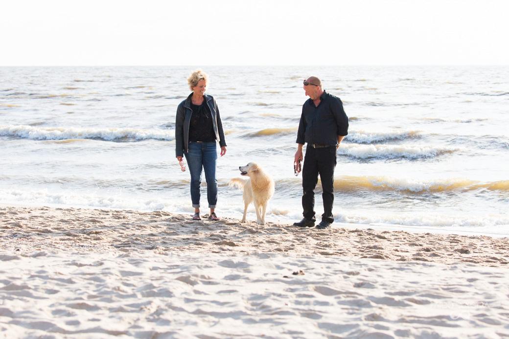 Fotoshoot met je hond Callantsoog