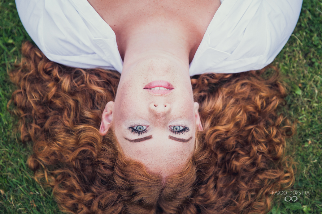 Portretfotograaf Sweet Sixteen