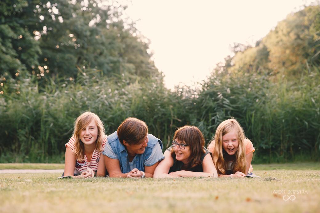 Familiefotograaf Joure