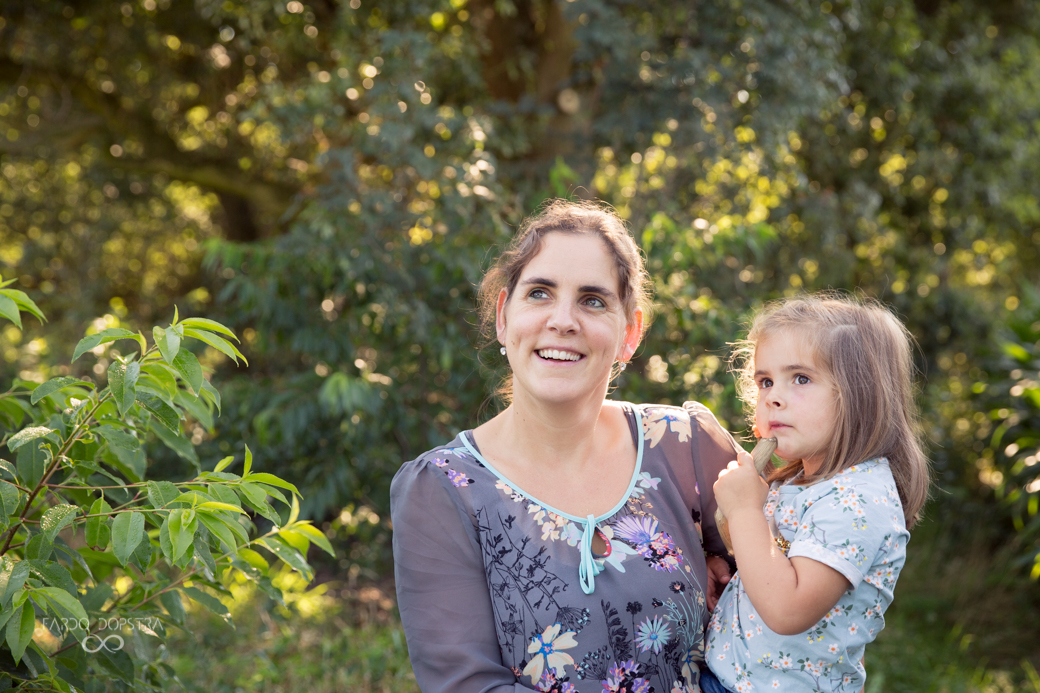 Mommy & Me Fotoshoot