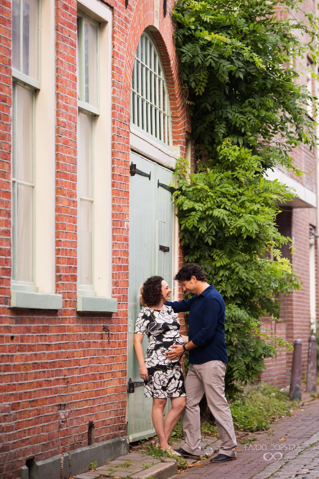 Maternity Session Groningen