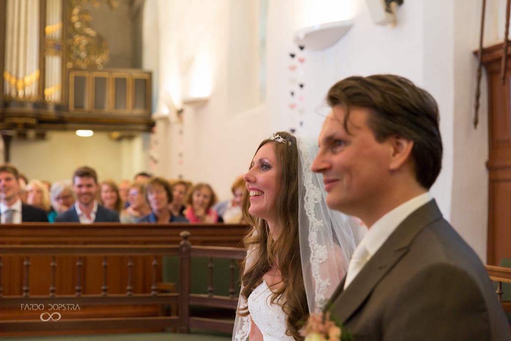 Bruidsfotografie Stefanuskerk