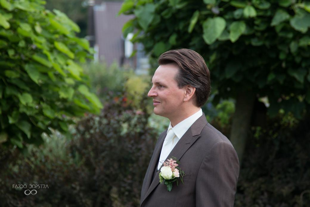 Bruidsfotografie Sauwerd