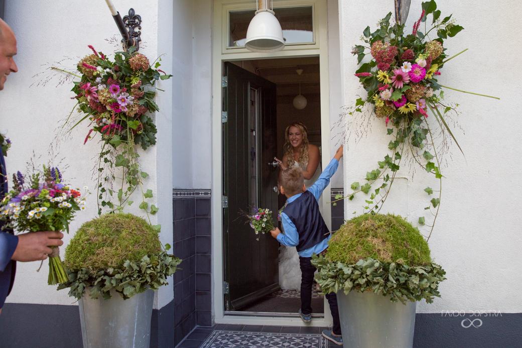 Bruidsfotografie Westergeest