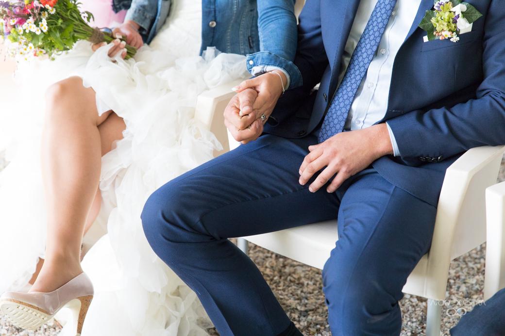 Bruidsfotograaf Kollumeroord