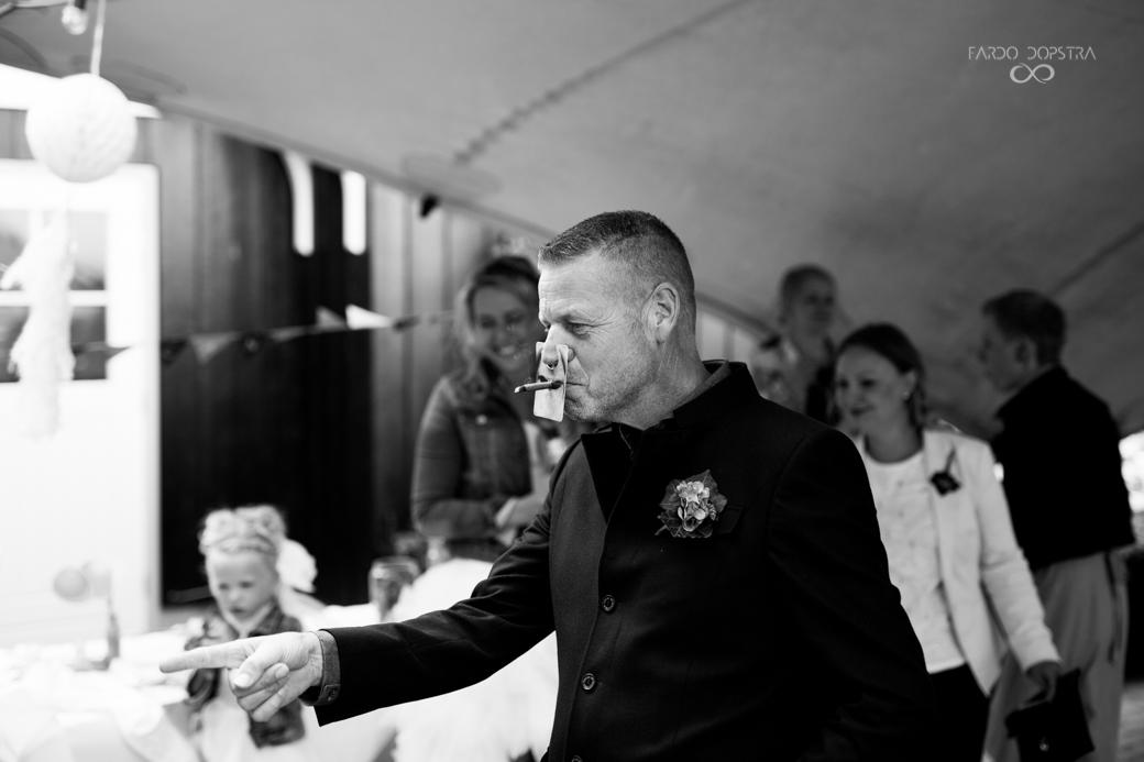 Bruidsfotografie Kollumeroord