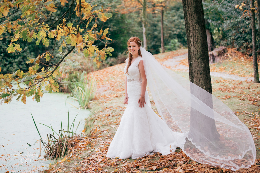 Bruidsfotograaf Stania State