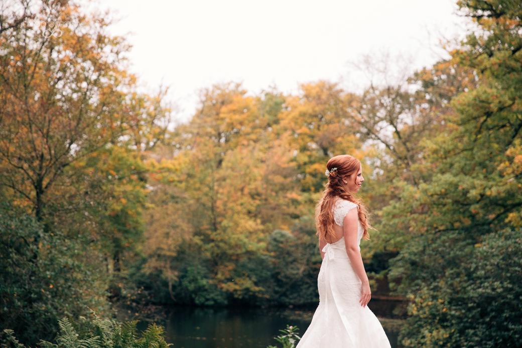 Bruidsfotograaf Oenkerk