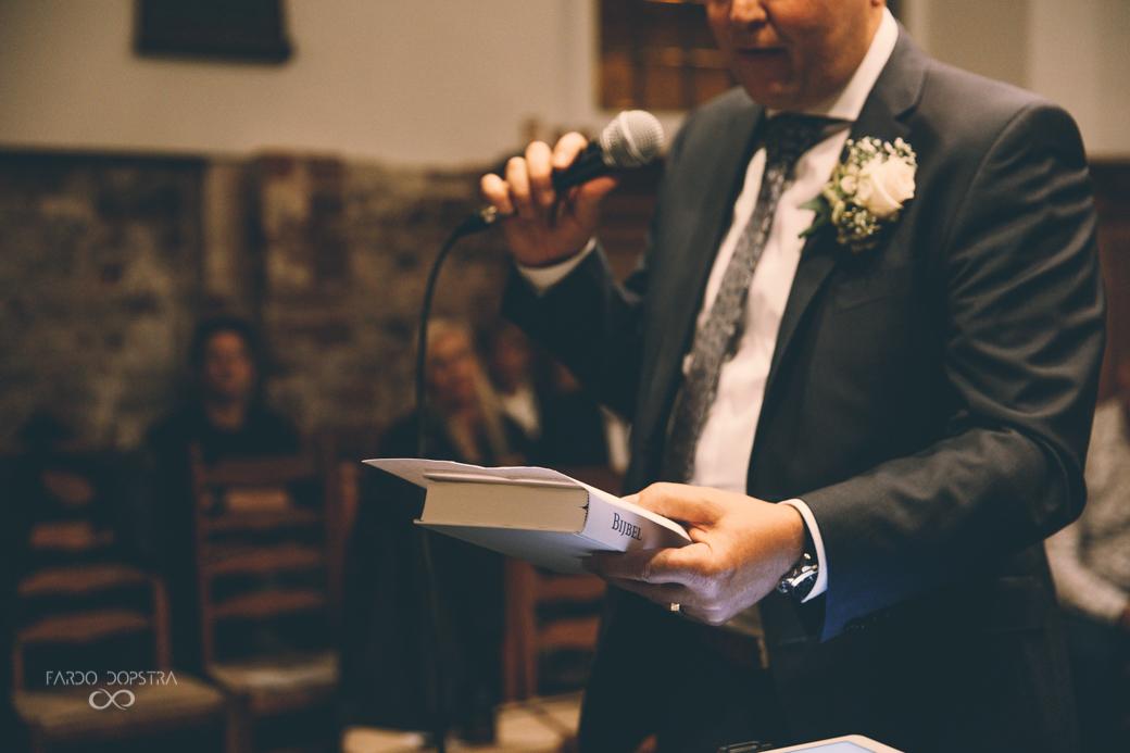 Huwelijksbijbel