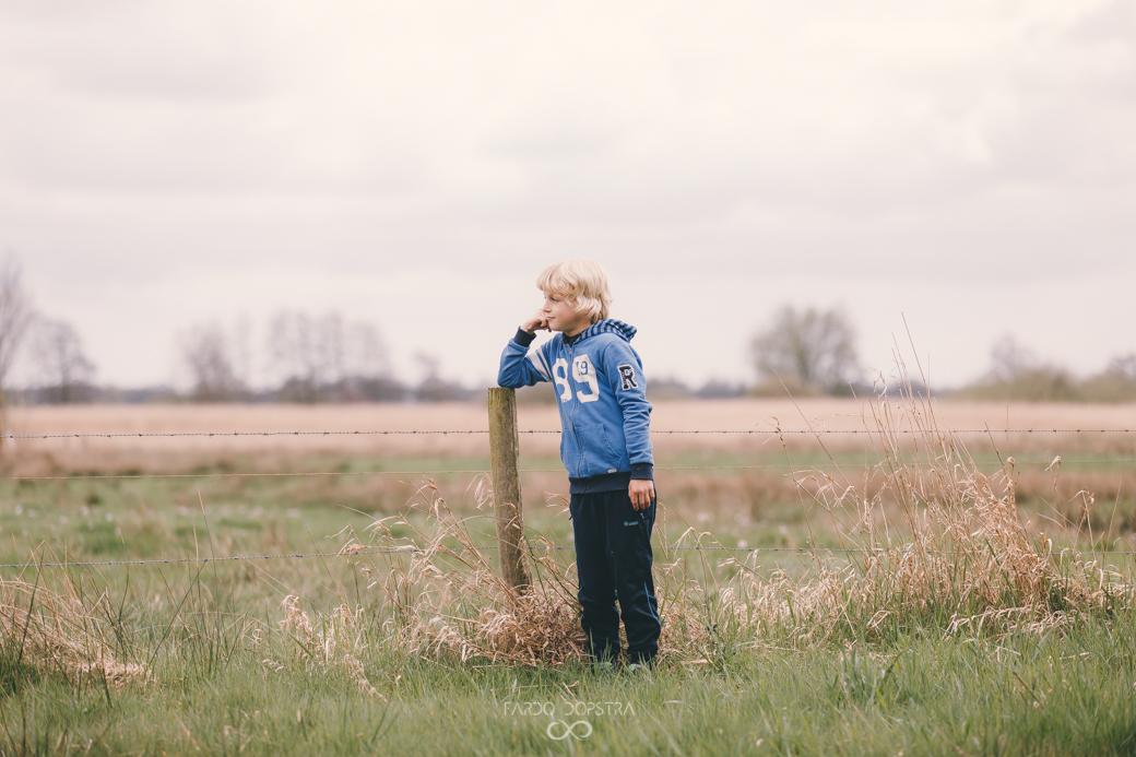 Fotograaf Friesland