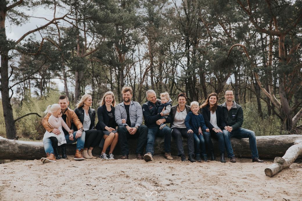 Familiefotograaf Bakkeveen