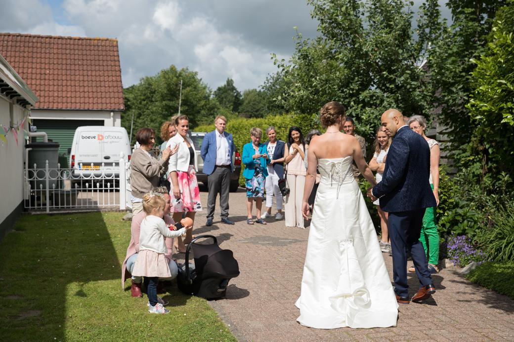 Trouwen in Friesland