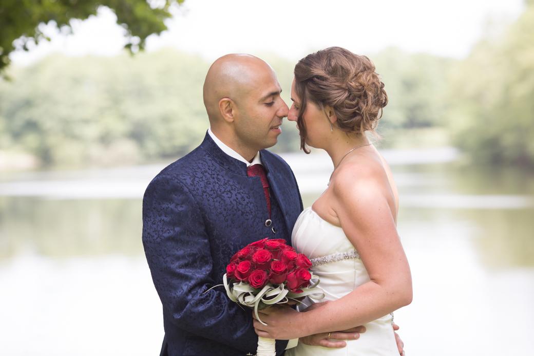 Bruidsfotograaf Leek