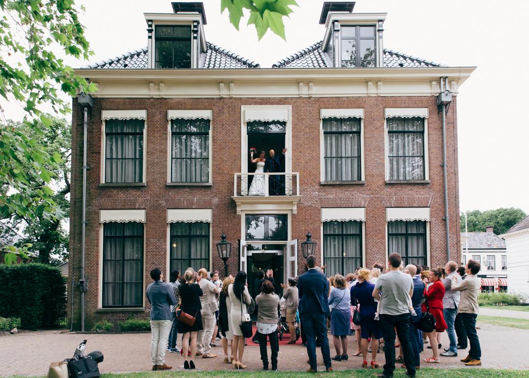 Lycklamahuis bruiloft