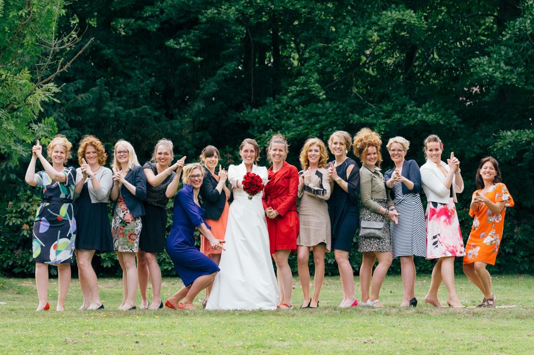 Bruidsfotograaf Beetsterzwaag