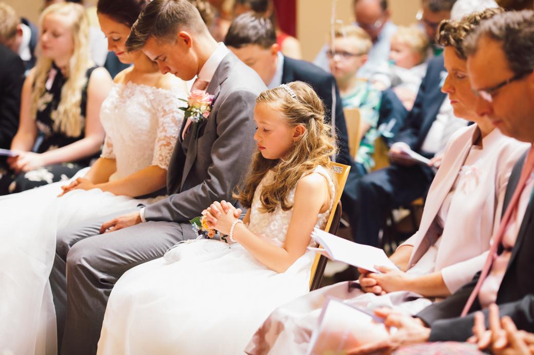 Bruidsfotografie Emmen - Nieuw-Weerdinge