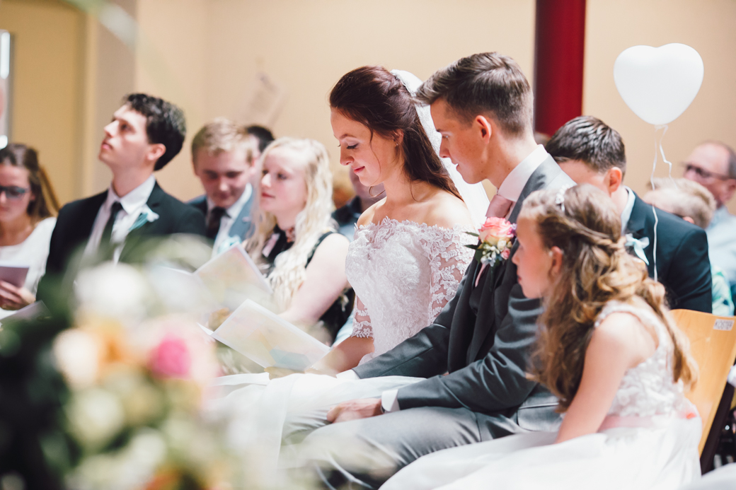 Bruidsfotografie Emmen