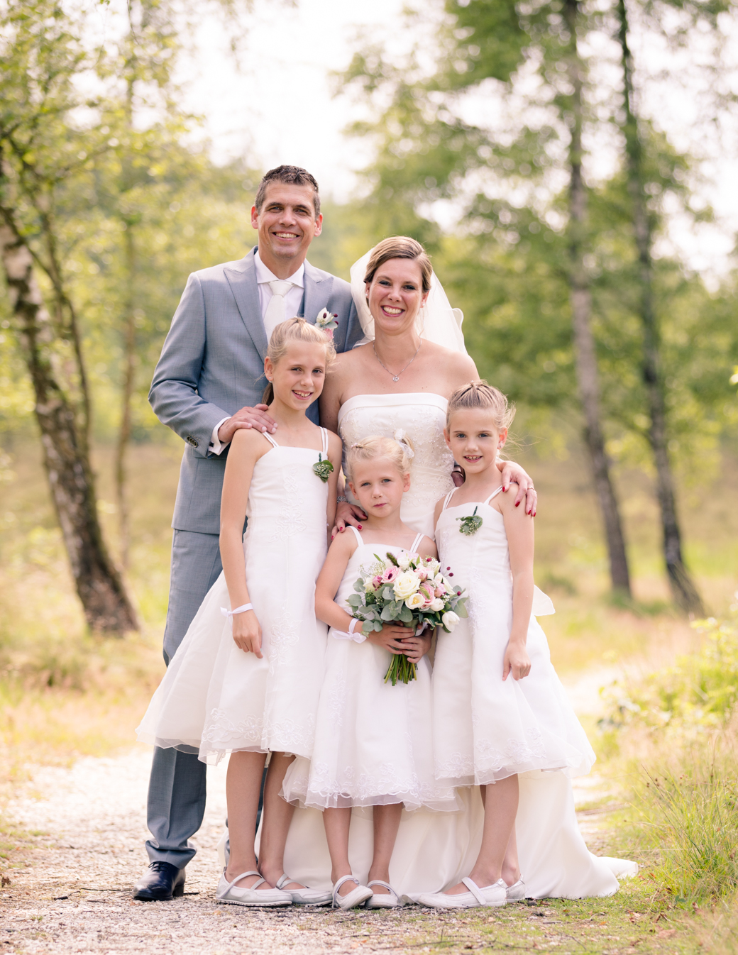 Bruiloft Beekbergen