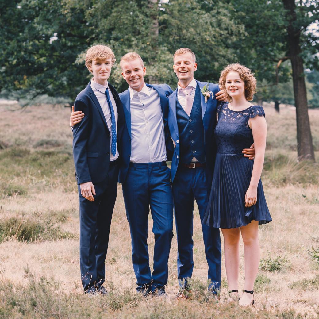 Bruidsfotografie Drenthe