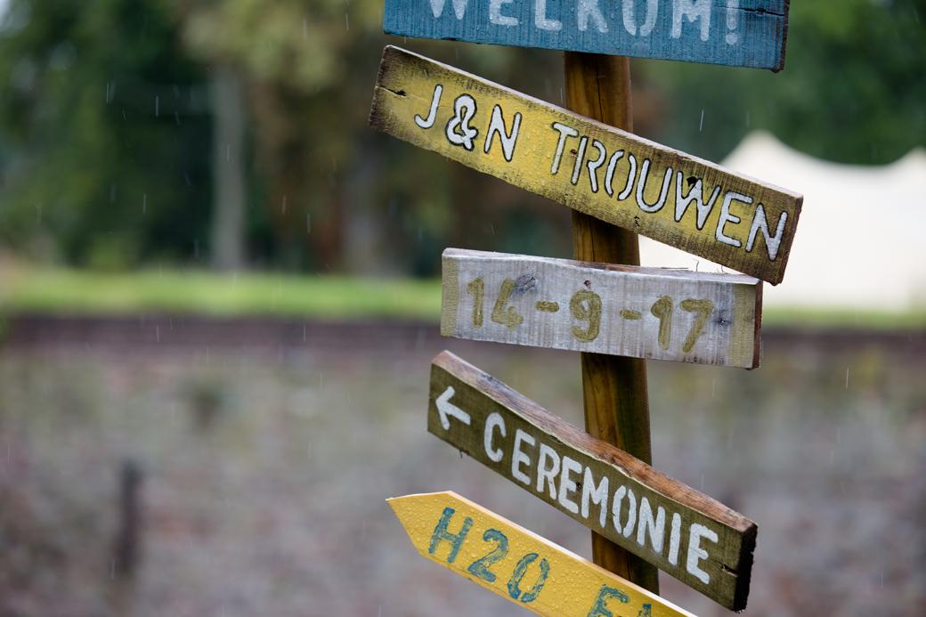 Trouwfotograaf Friesland