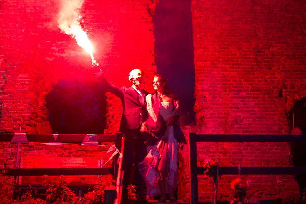 Bruiloft Ruïne van Brederode