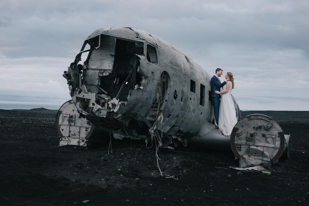 Trouwen op IJsland