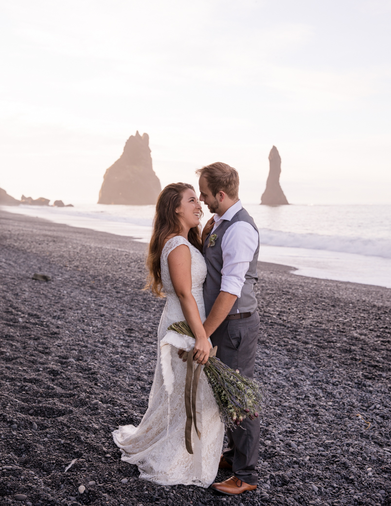 Iceland Wedding Photography 1-2