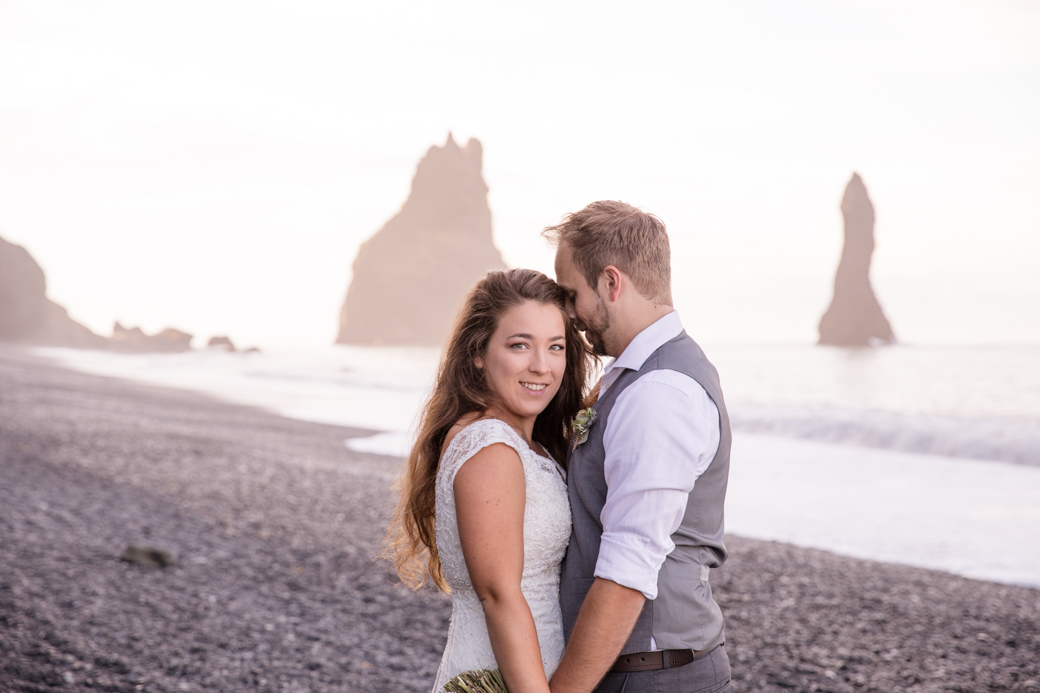 Iceland Wedding Photography