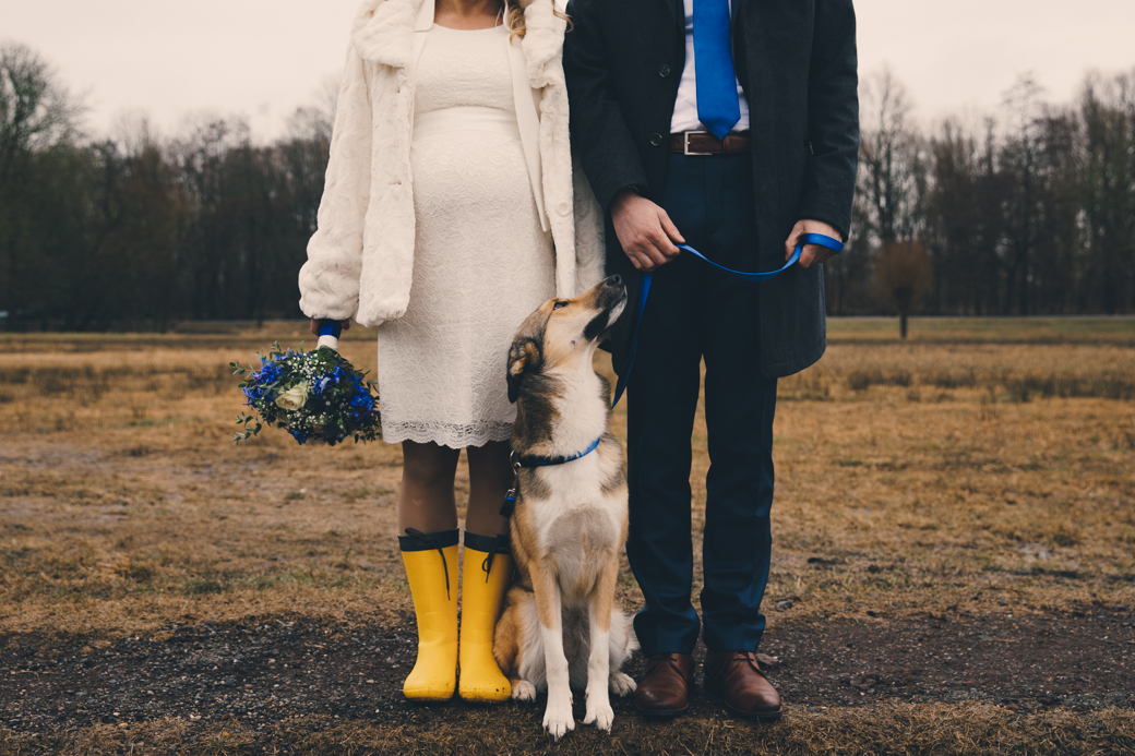 Bruidsfotograaf Groningen Friesland Drenthe