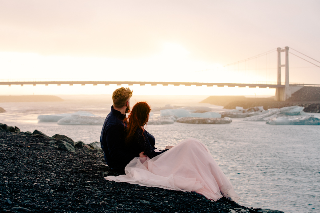 Iceland Vow Renewal Photographer Iceland Elopement photographer